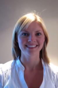 Rosie Higgins, Winner of Brock Farnhi Award