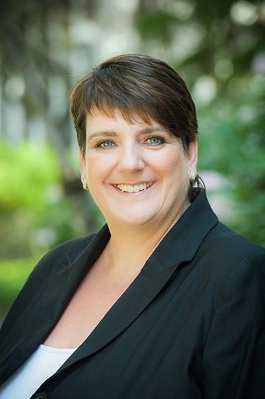 Jill Zwicker